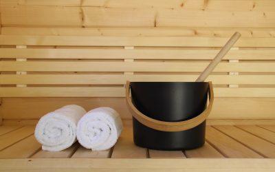 Pourquoi prendre un sauna en été?